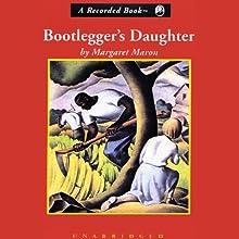 Bootlegger's Daughter Audiobook by Margaret Maron Narrated by C.J. Critt