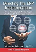Directing the ERP Implementation Front Cover