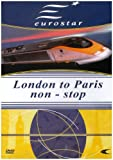 echange, troc Eurostar - London to Paris