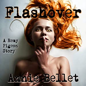 Flashover Audiobook
