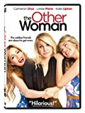 The Other Woman (DVD) (2014) Poster