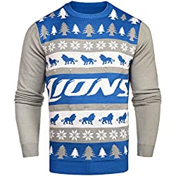 buy online 19f40 336bd NFL NFC Ugly Christmas Sweaters | Worst Ugly Christmas Sweaters