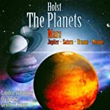 Holst: the Planets Lso