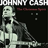 Christmas Spiritpar Johnny Cash