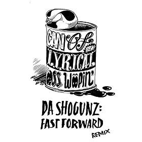 Fast Forward (Remix) [Explicit]