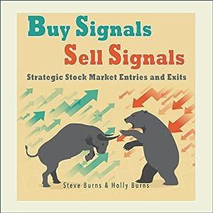 Buy Signals / Sell Signals Audiobook