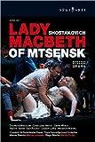 Shostakovich - Lady Macbeth of Mtsensk [Import]