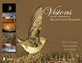 img - for Visions: Earth's Elements in Bird and Nature Photography book / textbook / text book