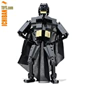 Caped Crusader - Custom LEGO Element Kit