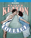 College [Blu-ray] [1927] [US Import]