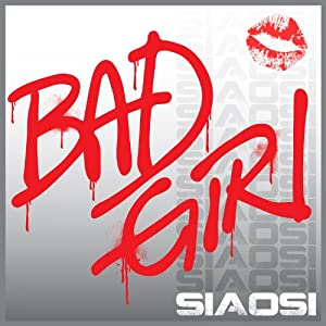 Bad Girl - Single