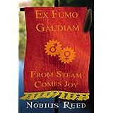 Ex Fumo, Gaudiam: Roma Fervens Series, Book 1
