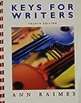 Keys for Writers 4th Ed + Helpdesk Gu...