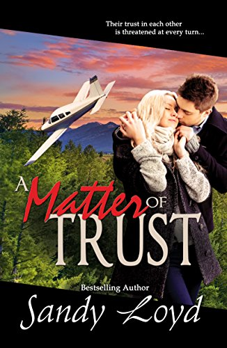 A Matter Of Trust by Sandy Loyd ebook deal