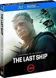 The Last Ship - Saison 1 - Blu-ray