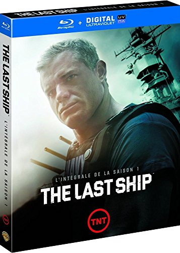 The Last Ship - Saison 1 - Blu-ray
