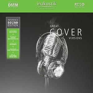 Great Cover Versions [Vinyl LP] [Vinyl LP]