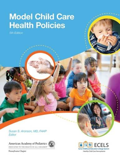 Model Child Care Health Policies (Child Models compare prices)