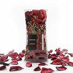 SueH Design Fragranced Potpourri 3 oz Strawberry Scented