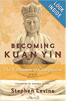 Becoming Kuan Yin: The Evolution of Compassion ebook