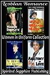 Lesbian Romance: Women in Uniform Col...