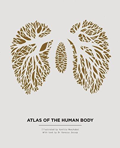 Atlas of the Human Body PDF