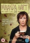 Miranda Hart Live [DVD] [2014]