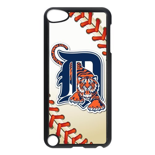 Coolest MLB Detroit Tigers Ipod Touch 5th Case Cover Baseball Series at Amazon.com