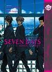 Seven Days: Monday-Thursday (Yaoi Man...