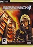 Emergency 4: Global Fighters for Life (PC DVD)