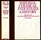 img - for Imperial Chemical Industries: The First Quarter-century, 1926-52 v.2: A History book / textbook / text book