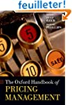 The Oxford Handbook of Pricing Manage...