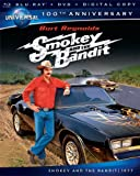Smokey and the Bandit (Blu-ray + DVD + Digital Copy)