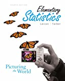 img - for Elementary Statistics: Picturing the World (4th Edition) book / textbook / text book