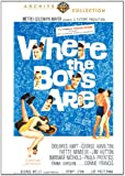Where the Boys Are [Import]