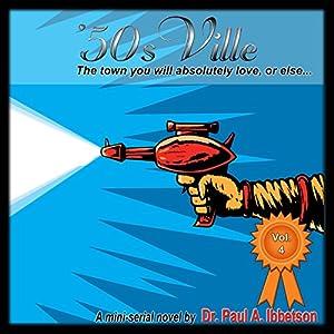 '50sVille: Vol. 4 Audiobook