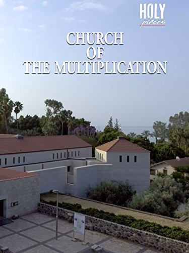 Church of the Multiplication on Amazon Prime Video UK