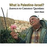 What is Palestine-Israel?