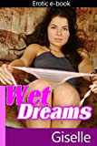 Wet Dreams of Giselle - Erotic Book (English Edition)