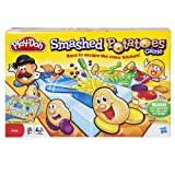 PLAYDOH PLAY-DOH SMASHED POTATOES GAME RACE TO ESCAPE THE CRAZY KITCHEN GAME NEW