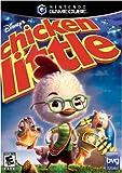 Disney's Chicken Little - Gamecube