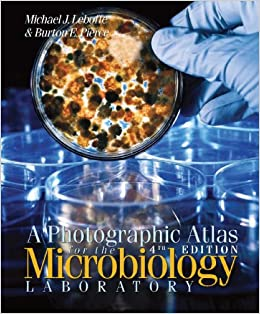 a photographic atlas for the microbiology laboratory citation