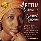 Gospel Greats ~ Aretha Franklin