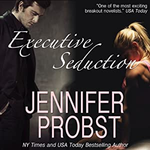Executive Seduction Audiobook