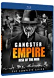 Gangster Empire: Rise Of The Mob [Blu-ray]
