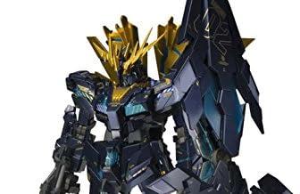 ガンダムフィックスフィギュレーションメタルコンポジット 機動戦士ガンダムUC バンシィ・ノルン (覚醒仕様)