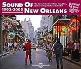 echange, troc Compilation - Sound Of New Orleans 1992-2005