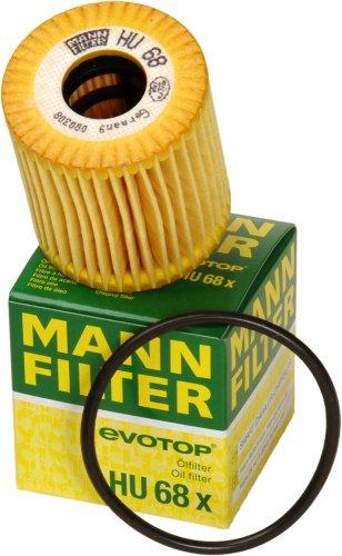 Mann-Filter-HU-68-X-Oelfilter