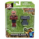 Villager Blacksmith Minecraft Series 2 Action Figure