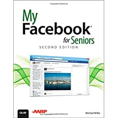 My Facebook for Seniors, 2nd Edition from Que Publishing